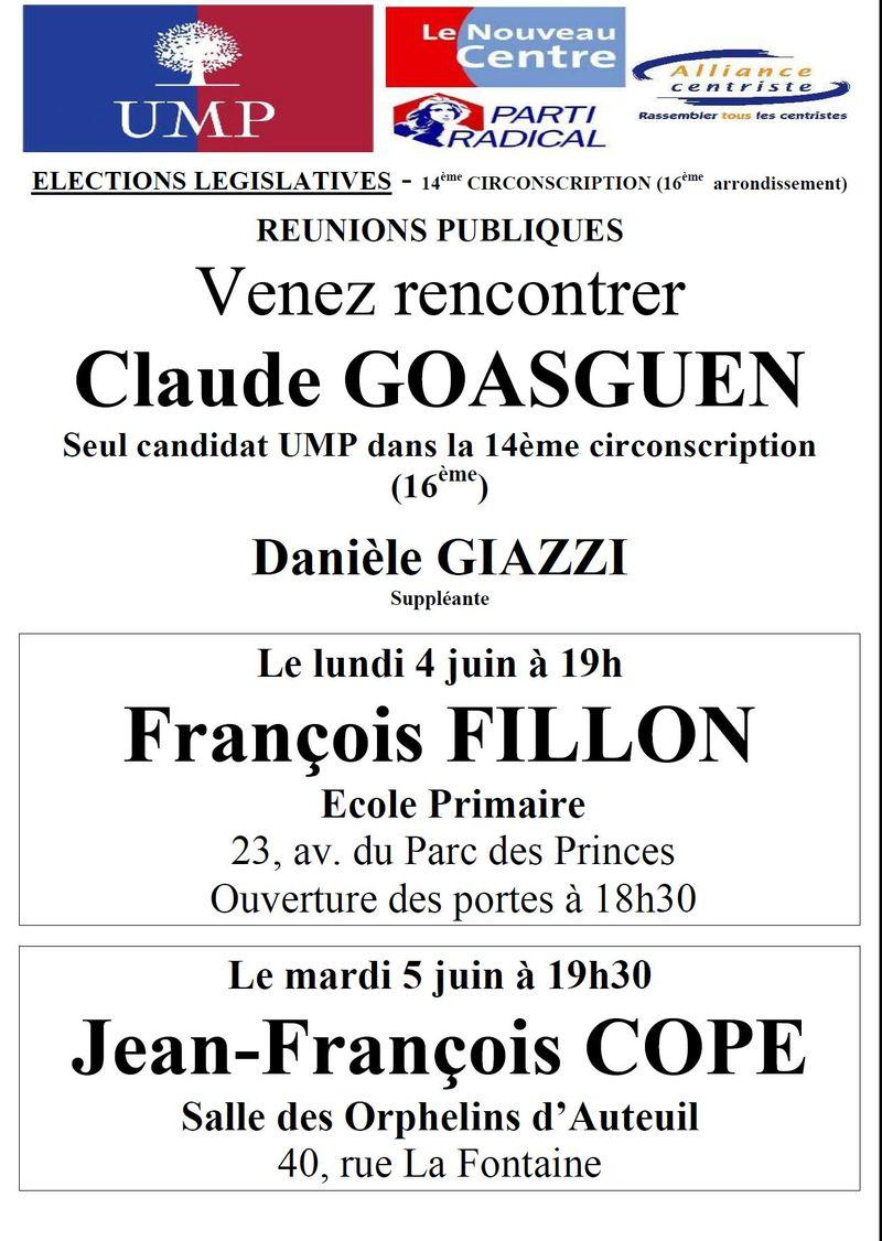 Reunions publiques CG 4 et 5 juin