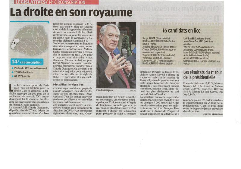 Article parisien 14eme circo 070612