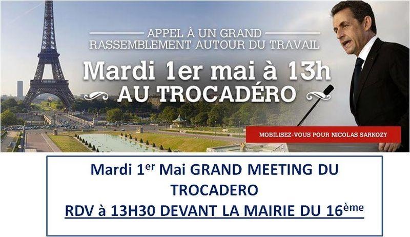Meeting du 1er mai
